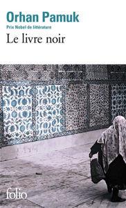 Image de Le livre noir