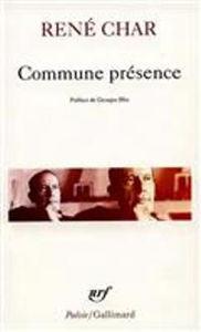 Image de Commune présence