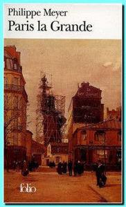 Image de Paris La Grande