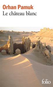 Image de Le château blanc