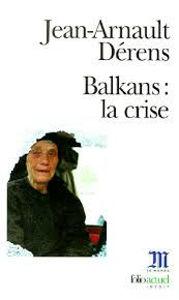 Image de Balkans: La crise