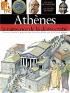 Image de Athènes, la naissance de la démocratie