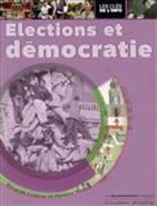 Image de Elections et démocratie