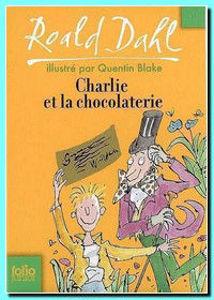 Image de Charlie et la chocolaterie