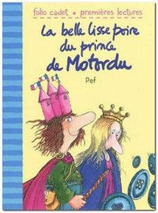 Image de La belle lisse poire du prince de Motordu