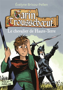 Image de Garin Trousseboeuf Volume 7, Le chevalier de Haute-Terre