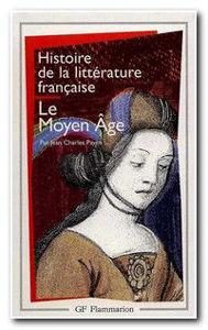 Image de Le Moyen Áge - Histoire de la littérature française t.1