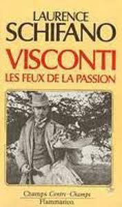 Image de Visconti, les feux de la passion