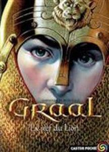 Image de Graal Volume 3, La nef du lion