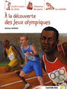 Image de A la découverte des jeux Olympiques