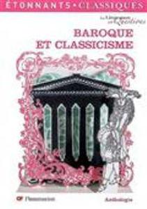 Image de Baroque et classicisme