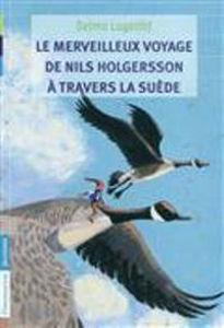 Image de Le merveilleux voyage de Nils Holgersson à travers la Suède