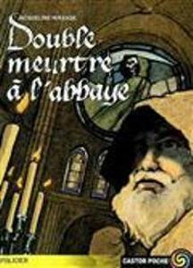Image de Double meurtre à l'abbaye