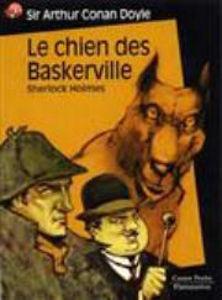 Image de Le chien des Baskerville : Sherlock Holmes