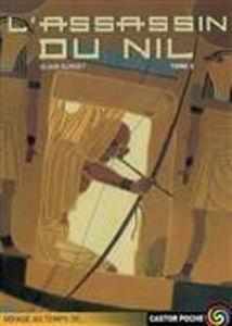 Image de L'assassin du Nil