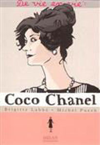 Image de Coco Chanel, 1883 - 1971