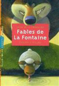 Image de Fables de La Fontaine