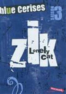 Image de Blue cerises : saison 3 - Zik. Lonely Cat
