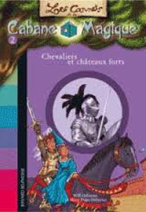 Image de Chevaliers et châteaux forts