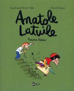 Image de Anatole Latuile, vol. 4 - Record battu