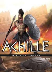 Image de Achille, héros de légende