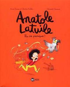 Image de Anatole Latuile, vol. 6 - Pas de panique!