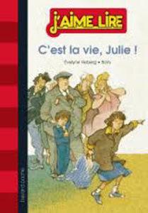 Image de C'est la vie, Julie