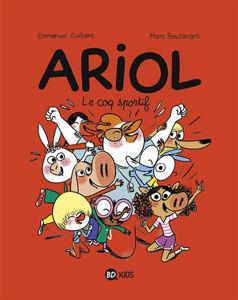 Image de Ariol Vol. 12, Le coq sportif