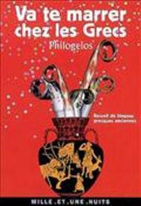 Image de Va te marrer chez les Grecs (Philogelos)