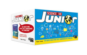 Image de Sciences & vie junior - game box