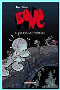 Image de Bone 7 - Les cercles fanrômes