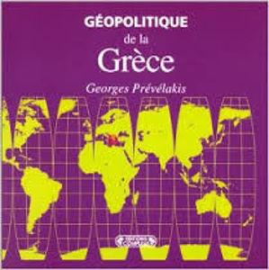 Image de Géopolitique de la Grèce