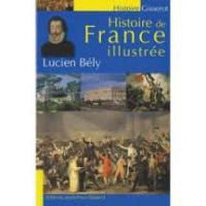 Image de Histoire de France illustrée