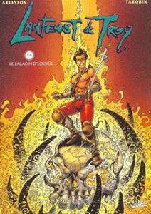 Image de Lanfeust de Troy Volume 4, Le paladin d'Eckmül