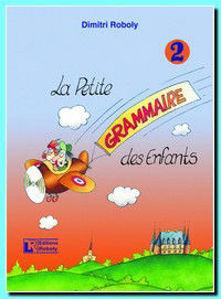 Image de La Petite Grammaire des Enfants 2