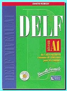 Image de Delf A1 - Nouvelle formule - livre de l'élève