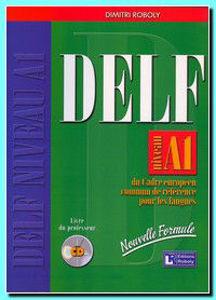 Image de Delf A1 - Nouvelle formule - Livre du professeur (corrigés)