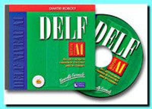 Image de Delf A1 - Nouvelle formule - CD audio