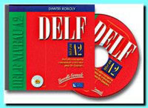 Image de Delf A2 - Nouvelle formule - CD Audio