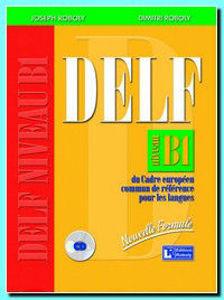 Image de Delf B1- Nouvelle Formule - Livre de l'élève