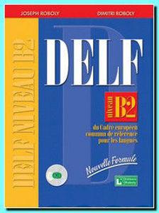 Image de Delf B2 - Nouvelle Formule - Livre de l'élève