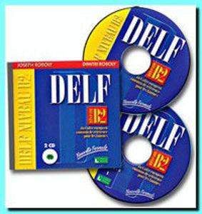 Image de Delf B2 - Nouvelle formule - 2 CD audio