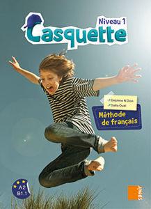 Image de Casquette 1 - livre de l'élève (DELF A2/B1.1)