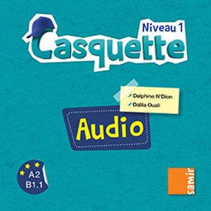 Image de Casquette 1 - Audio