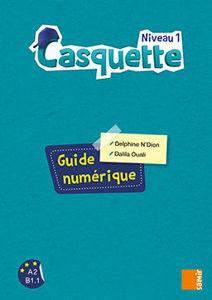 Image de Casquette 1 - Guide numérique