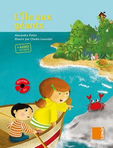 Image de L'Ile aux géants (DELF A1)