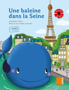 Image de Une baleine dans la Seine (DELF A2.1)