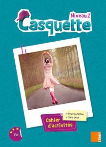 Image de Casquette 2 - cahier d'activités (DELF B1)