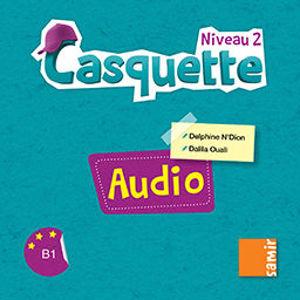 Image de Casquette 2 - Audio
