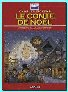 Image de Le conte de Noël